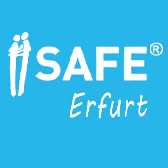 Logo SAFE Erfurt