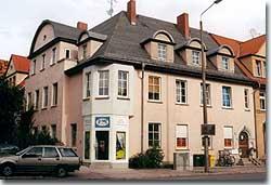 Geburtshaus Erfurt
